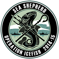 Sea Shepherd Icefish